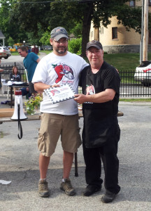 Jimbo's captures a fifth title for Best Chili, People's Choice!